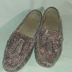 GOEAD MOCCASINS  SIZE 7 1/2?